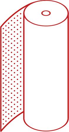 HrubyMOVING - bublinková fólie
