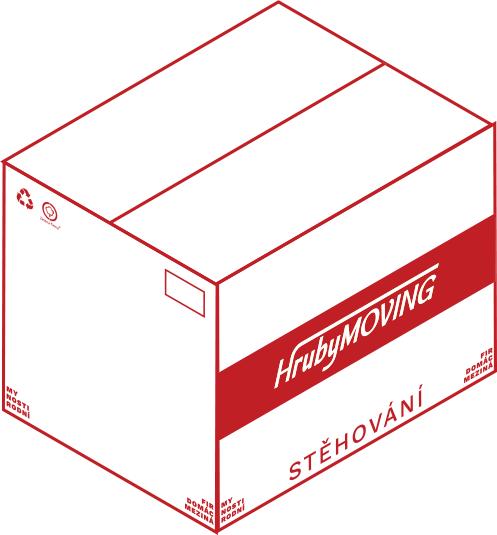 HrubyMOVING - krabice PC