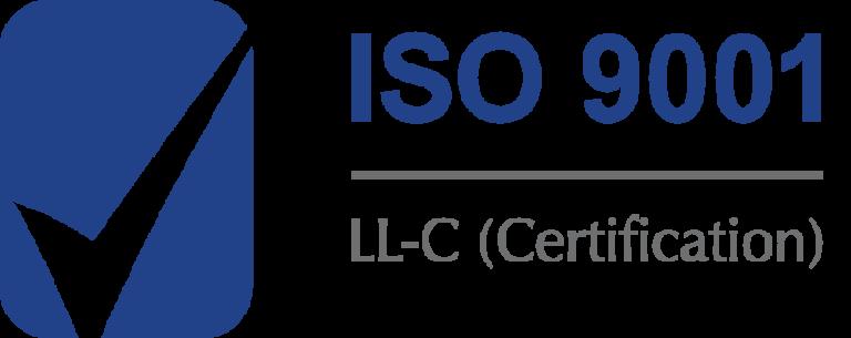 HrubyMOVING - ISO 9001
